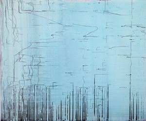 S.T. by Rachel Howard contemporary artwork
