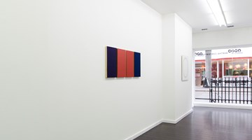Contemporary art exhibition, Winston Roeth, Recent Works at Bartha Contemporary, Margaret St, London
