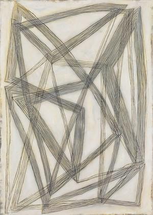 Specks of light by Ildiko Kovacs contemporary artwork