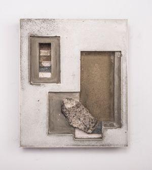 Código atemporal #47 by Ishmael Randall Weeks contemporary artwork