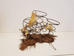Untitled by Maddalena Ambrosio contemporary artwork
