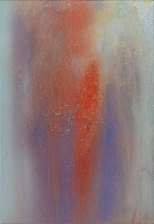 Untitled (16-01) by Tommy Chen contemporary artwork