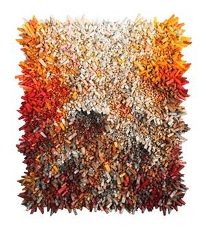 Aggregation 14-JA002 by Chun Kwang Young contemporary artwork