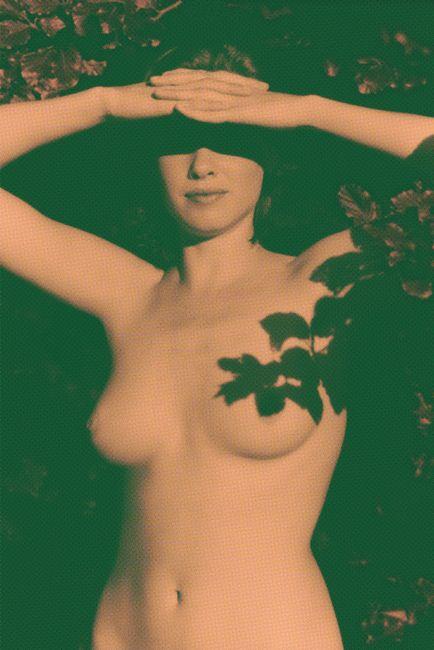 Julie by Philipp Keel contemporary artwork