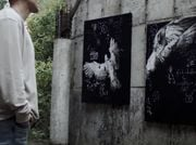 Polish Artist Igor Dobrowolski's Art Collection Video