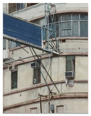 Steel Bird by Jae Ho Jung contemporary artwork
