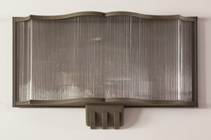 Standard Asset by Sam Lewitt contemporary artwork