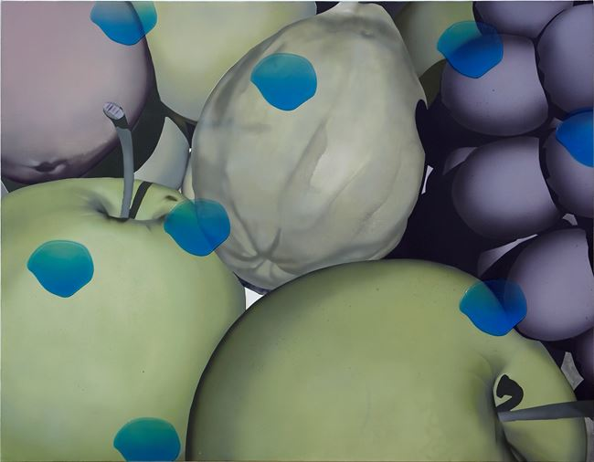 Fruits 2 by Heemin Chung contemporary artwork