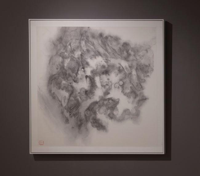 Cloud Series No. 8 《雲圖之八》 by Xu Longsen contemporary artwork