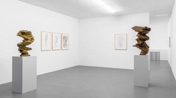 Contemporary art exhibition, Tony Cragg, Tony Cragg at Buchmann Galerie, Buchmann Box, Berlin