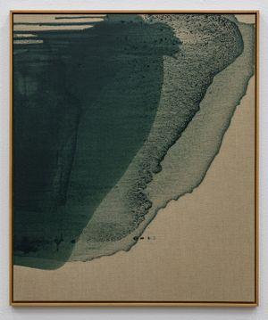 The moss suite #12 by Cabrita contemporary artwork
