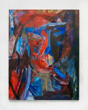 The Source by Francesca Mollett contemporary artwork