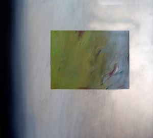 Night Mirror x Field as Source by Min Ha Park contemporary artwork
