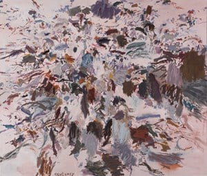 Untitled 2017-21 by Huang Yuanqing contemporary artwork