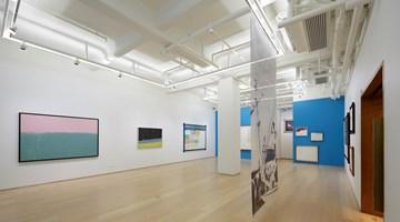 Contemporary art exhibition, Yeh Shih-Chiang, Edge of Sea and Sky 海天無垠 at Hanart TZ Gallery, Hong Kong