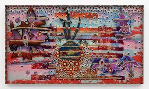 Jewel Box #5 by Lisa Vlaemminck contemporary artwork