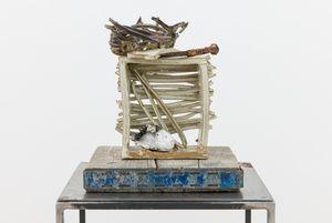 Shrine III by Richard Porter contemporary artwork