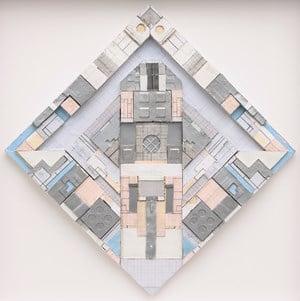 C-140918 by Philip Metten contemporary artwork