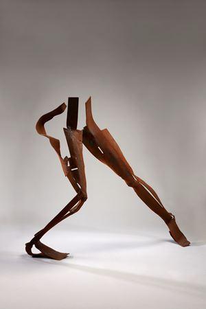 Strolling Series by Liang-Tsai Lin contemporary artwork