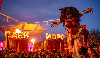 Dark Mofo Launches Fund for Tasmanian Aboriginal Artists