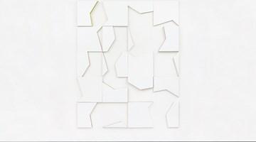 Contemporary art exhibition, Henrik Eiben, Condo at Bartha Contemporary, London