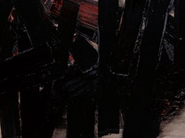 Pierre Soulages: Painter of Black and Light
