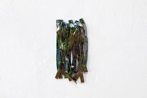 Bänder by Claudia Terstappen contemporary artwork