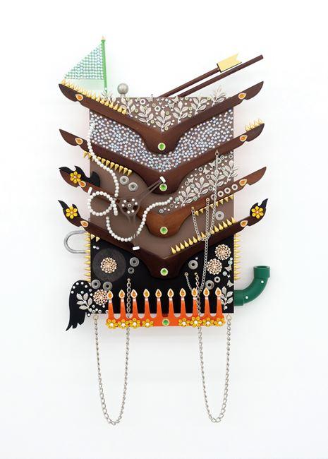 Eye Candy by Khairullah Rahim contemporary artwork