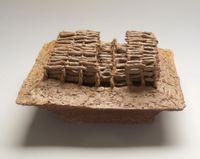Untitled by Stanley Rosen contemporary artwork ceramics
