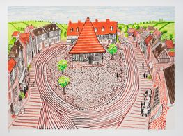 Hockney Helps Hamptons Sales Start Summer Strong