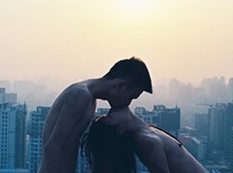 Nicholas Gamso considers Ren Hang's engagement with urban space and queer body politics