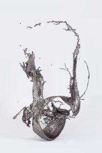 Water in Dripping #4 by Zheng Lu contemporary artwork sculpture