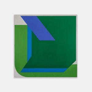 Espan Nr. 19 by Georg Karl Pfahler contemporary artwork