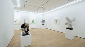 Contemporary art exhibition, Sylvestre Gauvrit, I AM LIKE YOU at Whitestone Gallery, Hong Kong, SAR, China
