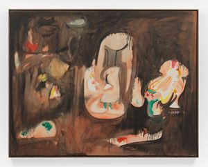 Pastoral by Arshile Gorky contemporary artwork