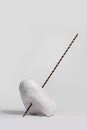 Lollipop No. 3 by Li Gang contemporary artwork sculpture
