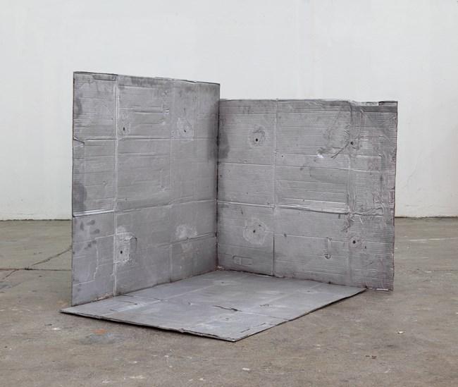 Corner by Jürgen Drescher contemporary artwork