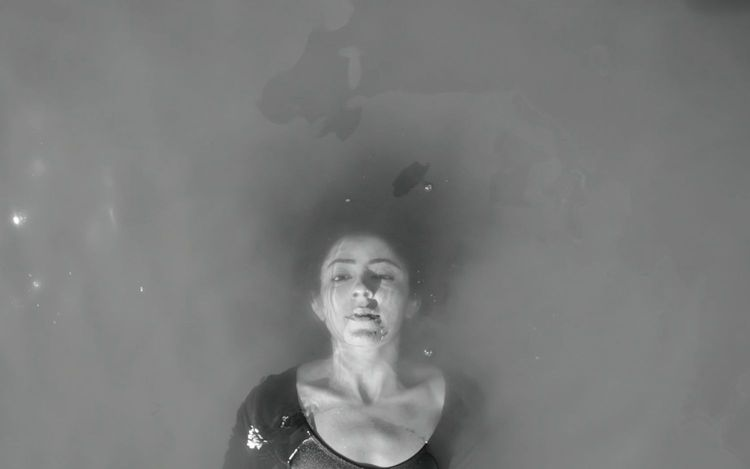 Shirin Neshat, Sarah (2016) (film still). Courtesy Goodman Gallery.