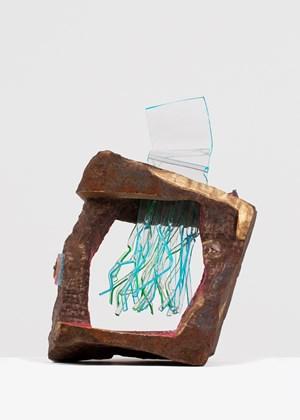 Convalescing??? by Andrzej Zielinski contemporary artwork