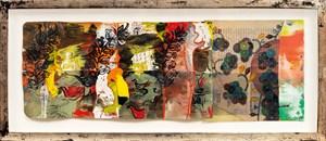 Udaipur 19 by Judy Pfaff contemporary artwork