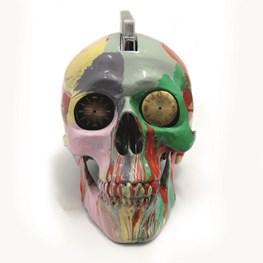 Damien Hirst contemporary artist