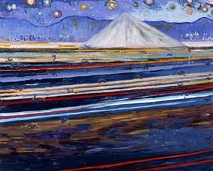 Torinasu 3 (トリナス  3) by Toru Kuwakubo contemporary artwork