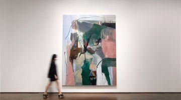 Contemporary art exhibition, Koo Jiyoon, TONGUE & NAIL at Arario Gallery, Seoul, South Korea