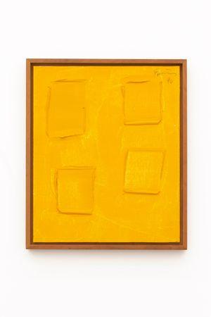 Untitled by Günther Förg contemporary artwork