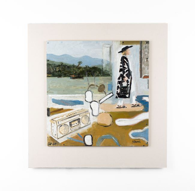 Holiday by Simon Stone contemporary artwork