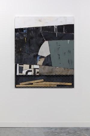 Hutch by Sally Ross contemporary artwork