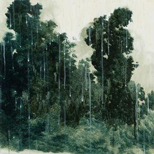 Heut #1 by Han Jin contemporary artwork