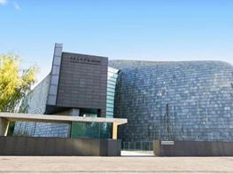 CAFA Museum's Tech Triennale Falls Victim to Virus