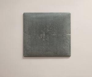 Quartzite Green 盈盈一尺 by Su Xiaobai contemporary artwork