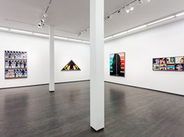 "Roger Brown<br><em>Hyperframe</em><br><span class=""oc-gallery"">Kavi Gupta</span>"